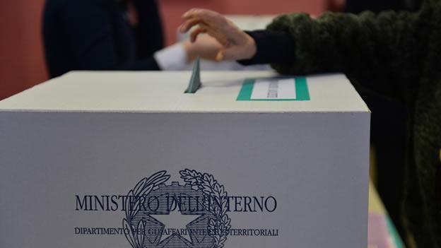Aumentan las posibilidades para que 600.000 argentinos voten en Italia por Dario Cesar Ventimiglia
