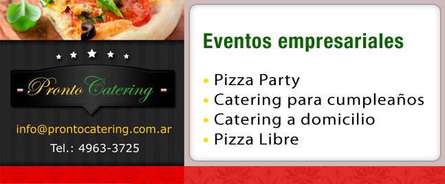 comida para eventos empresariales, eventos empresa, comida para eventos, servicio de catering para eventos, pizza para eventos, comida para eventos a domicilio, servicio de eventos,